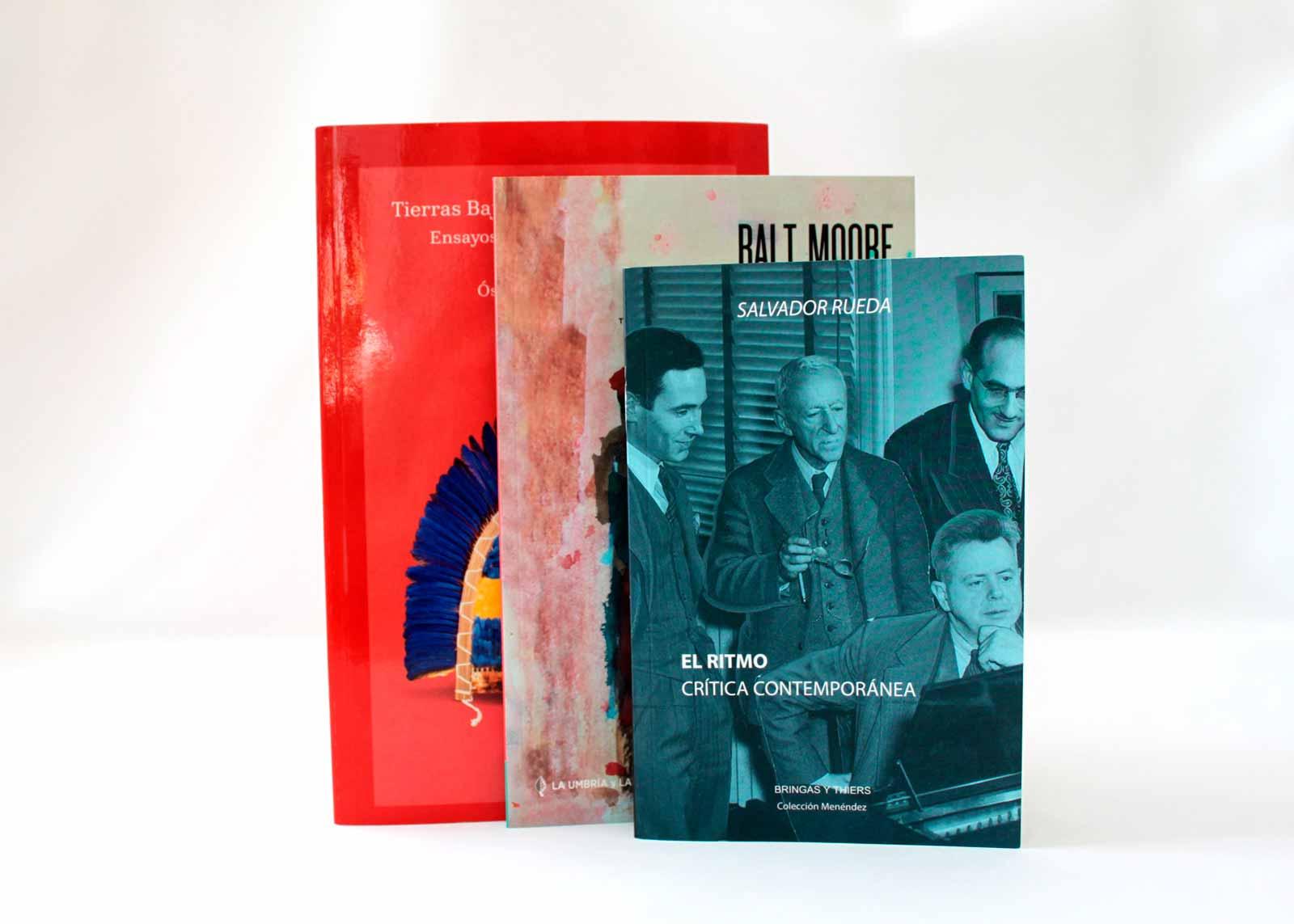 Impresión digital de libros, tapa blanda, encuadernación rústica